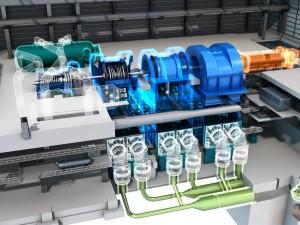 Infografía Industrial